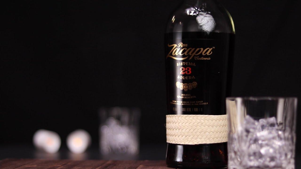 CINEMATIC Zacapa's Rum Commercial | Comercial de Ron Zacapa  CINEMATOGRAFICO