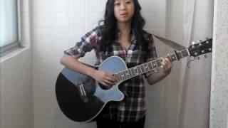 Valentine (Kina Grannis cover) - Rosanna Au