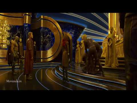 Download Guardian's of galaxy tamil dubbed movie sample