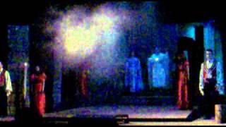 ( Historia Ded Gjon Lulit ) - Pjesa 8 -