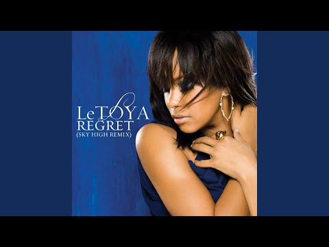 Regret feat Ludacris Sky High Radio Edit