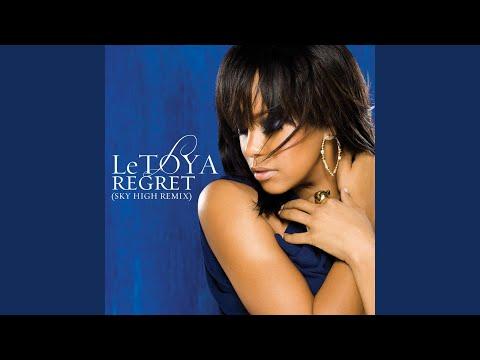 Regret (feat. Ludacris) (Sky High Radio Edit)