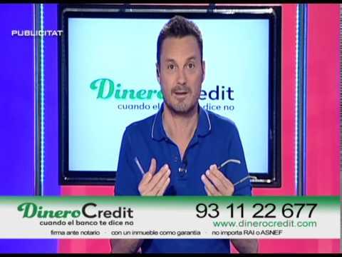 Dinero Credit en la La Ronda.