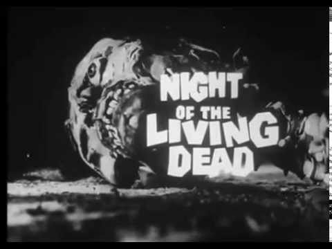 Trailer do filme A Noite dos Mortos-Vivos