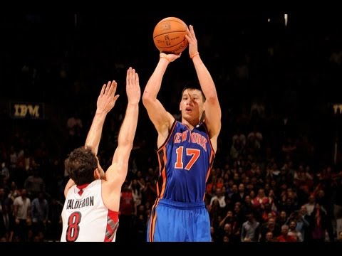 Top 10 Clutch Shots of the 2011-2012 Regular Season!
