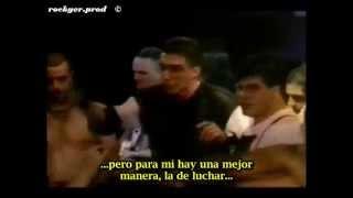 Sick Of It All Injustice System (subtitulado español)