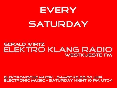 ELEKTRO KLANG RADIO - TRAILER