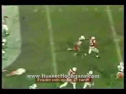 Tommie Frazier Highlights