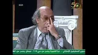 فردوس عبد الحميد,السيد راضى و على مهدى مع حمزة عوض Sudan TV