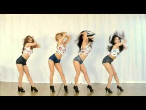 Twerk Team Battle Waveya Vs Hello Venus