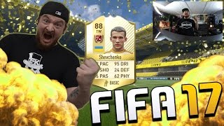 FIFA 17 PACKOPENING | SHEVCHENKO IM PACK ! | ES GEHT WIEDER LOS !