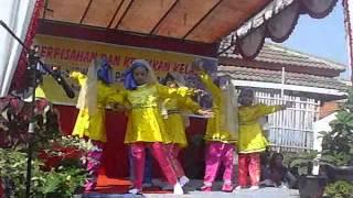 barakallah dance