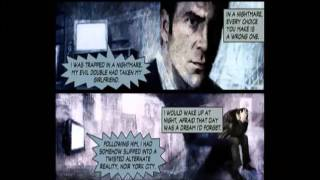 The Best Max Payne Quotes (Includes swearing montage)