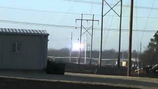 Аварія на ВЛ 220 кВ