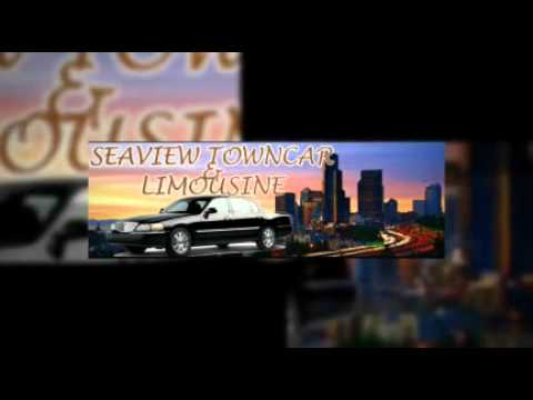 Seatac Airport Limo Service - Towncar And Limo Rental Servic