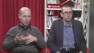 """""""Настоящая оппозиция в Украине - кто это?"""" Дебаты Николая Спиридонова и Руслана Бизяева"""