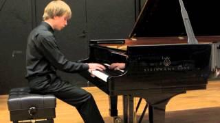 Mozart Sonata no 13 1