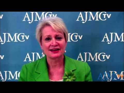 Susan Dentzer Discusses the Prevention of Excessive Care - YouTube