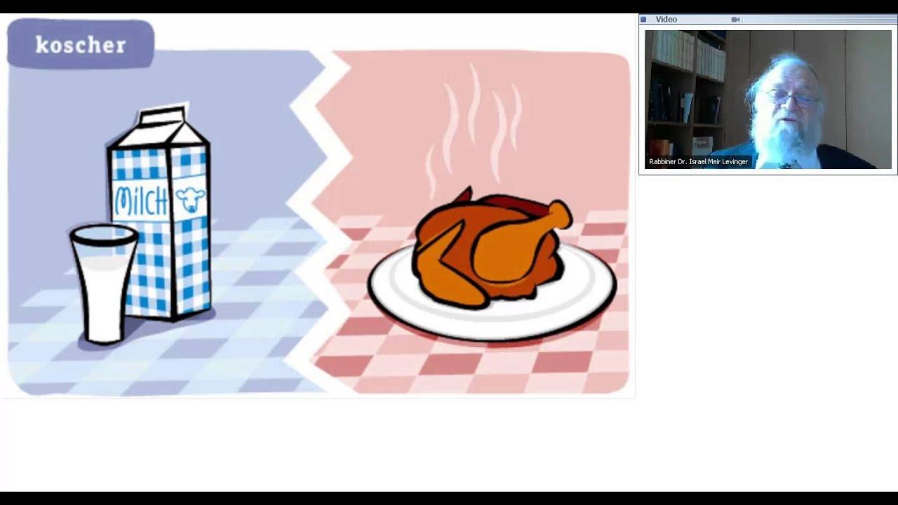 rabbiner levinger - alles rund um die juedische koschere kueche ... - Koschere Küche
