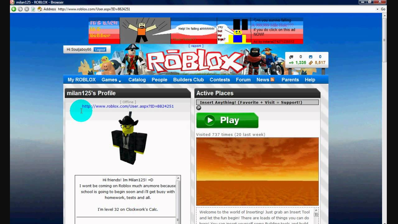 ROBLOX ToysRUs Cards! - YouTube