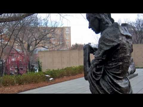 Baltimore Museum of Art Sculpture Garden