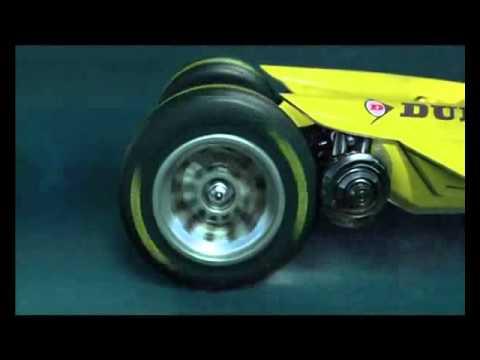 DUNLOP 30 Sec - Tranformer Dunlop