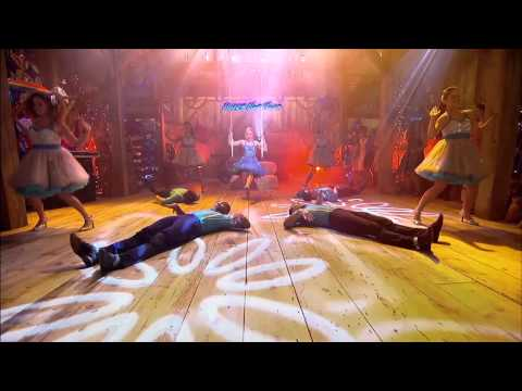 You, Me and the Beat – Liv and Maddie – Disney Channel Official