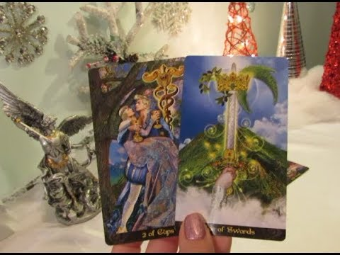 ~The Daily Vibe~You Are The One That I Want~Daily Tarot Reading December 11