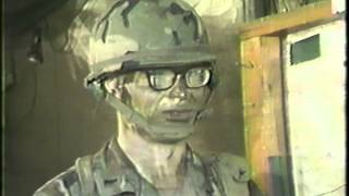U.s. Army Task Force Engineer - 1986