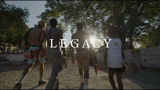 Bob Marley LEGACY, Episode 6: Ride Natty Ride - Out Now!