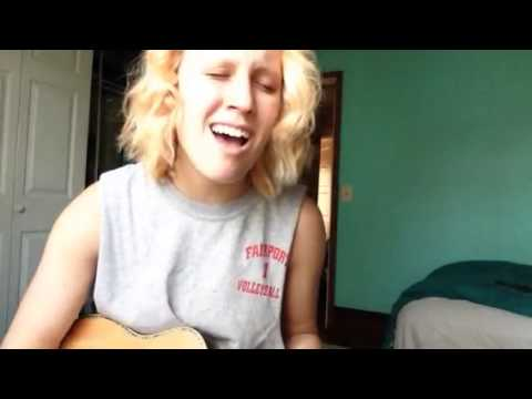 """You'll Be Okay"" By A Great Big World (cover By Kristen Noe"