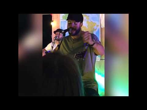 Sam Hunt - Short Clips from VIP House Party - Pittsburgh, PA (6.17.17)
