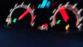 Fiesta ST E30 Stage 3  - 0-60mph LC & FFS