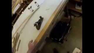 Landing School Peapod Planking Part 3