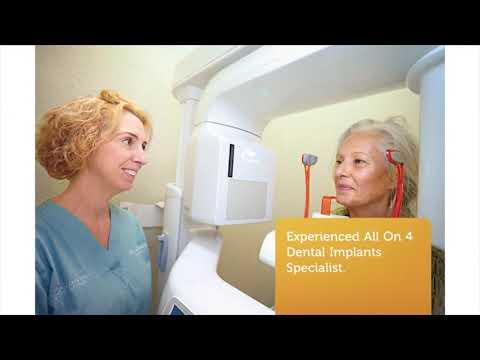 Viruet Periodontics - All On 4 Dental Implants in Fort Myers FL
