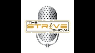 The Strive Show (Ep. 2) - Spiritual Health with Pastor Chad Yoder