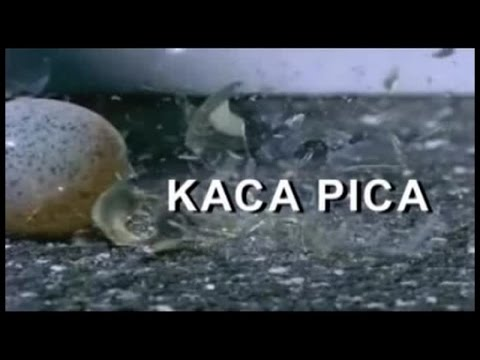Helmy Sahetapy - KACA PICA