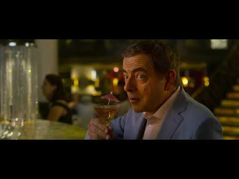 Johnny English: Strikes Again | Official Trailer