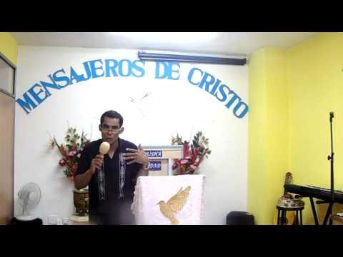 Mensaje her, y pastor Victor rojas 1