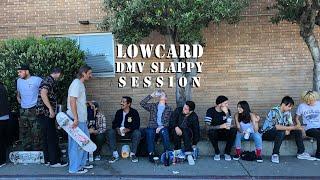 LOWCARD - Mid 90s DMV Slappy Jam
