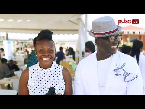 Accra Food Festival 2016: Food, Drinks And Fun At Polo Grounds | Pulse Events