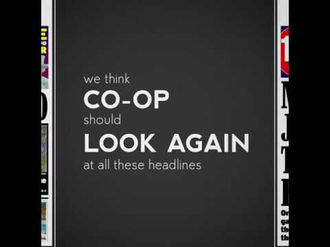 #TheCoopWay