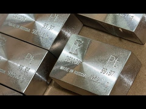 Has Platinum Lost Its Luster?