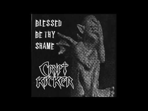 Cryptkicker - Blessed Be Thy Shame / Unusually Live Level (full album, 2CD)