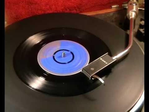 Chas McDevitt Group & Shirley Douglas - 'Real Love' - 1958 45rpm