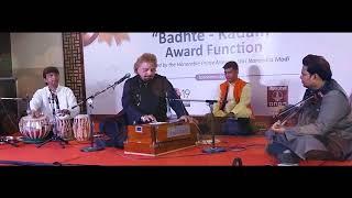Ashoo Punjabi  : tum ko dekha to yeh khayal aaya | Live Show | Ghazals
