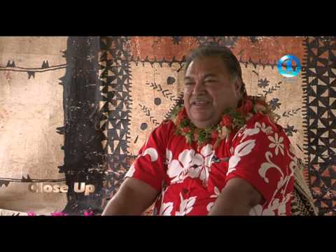 "CLOSE UP - NAURU PRESIDENT""S TRADITIONAL VISIT 29/06/2013"