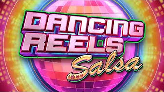 Dancing Reels Salsa™ Video Slots by IGT - Game Play Video