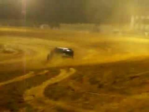 Jody Davidson Monticello Speedway 3