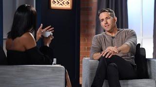 Taraji P. Henson tells Ryan Reynolds the Hardest Part of Playing Cookie on 'Empire'